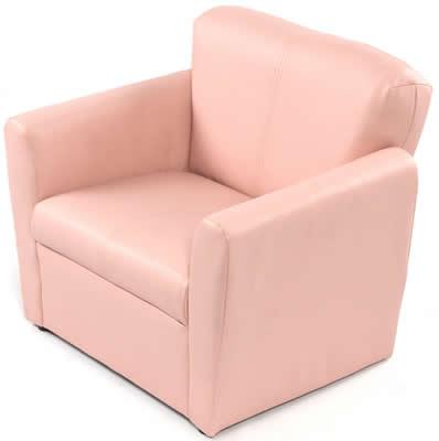 Kindersessel rosa  Reer Kindersessel Chester Sessel Sofa Kunstleder | eBay