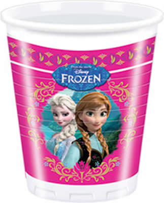 Kindergeburtstag Geburtstag Party Fete Motto Disney Frozen