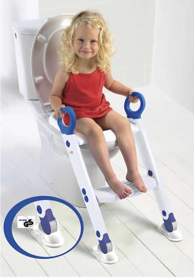 Keter-Toilettentrainer-Toiletten-Trainer-Toilettensitz