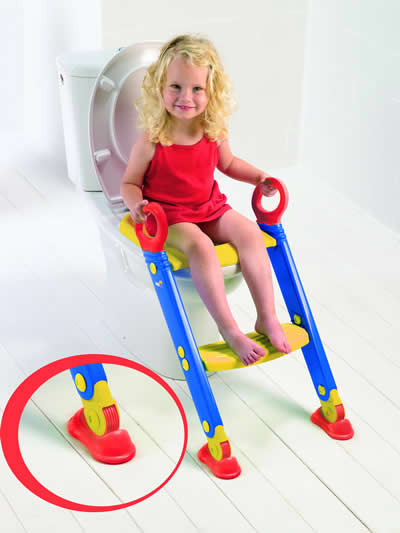 Keter-Toilettentrainer-Toiletten-Trainer-Toilettensitz