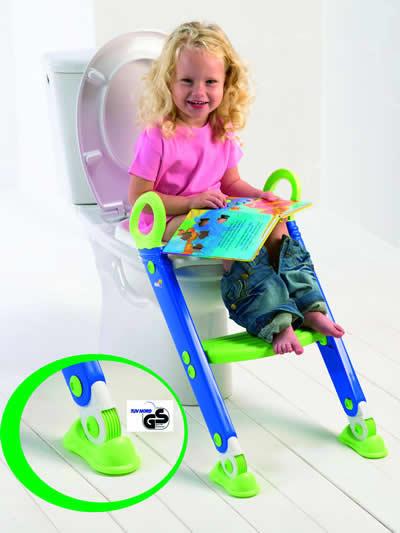 keter toilettentrainer toiletten trainer toilettensitz ebay. Black Bedroom Furniture Sets. Home Design Ideas