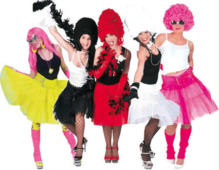 t llrock rock petticoat karneval fasching kost m ebay. Black Bedroom Furniture Sets. Home Design Ideas