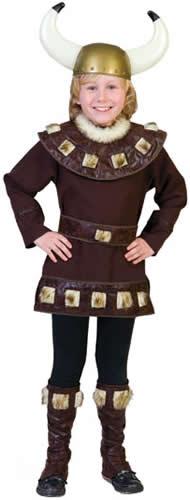 wikinger pirat kinder karneval fasching kost m 104 164 ebay. Black Bedroom Furniture Sets. Home Design Ideas