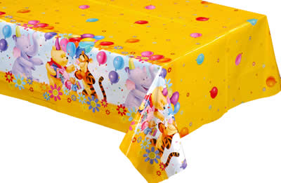 riethm ller kindergeburtstag geburtstag party fete motto winnie pooh ebay. Black Bedroom Furniture Sets. Home Design Ideas