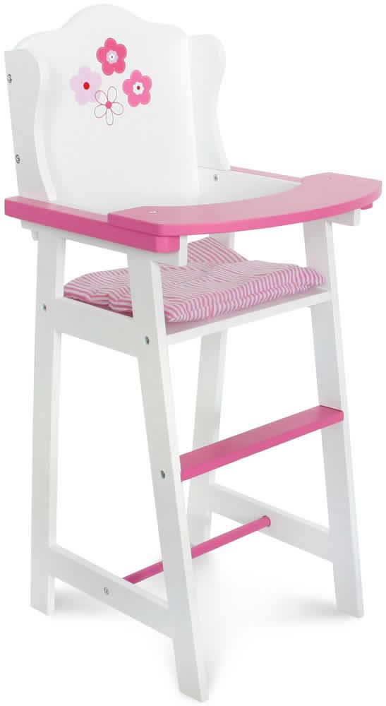 chic 2000 bayer fiori bianco holz puppenm bel hochstuhl bett wiege schrank ebay. Black Bedroom Furniture Sets. Home Design Ideas