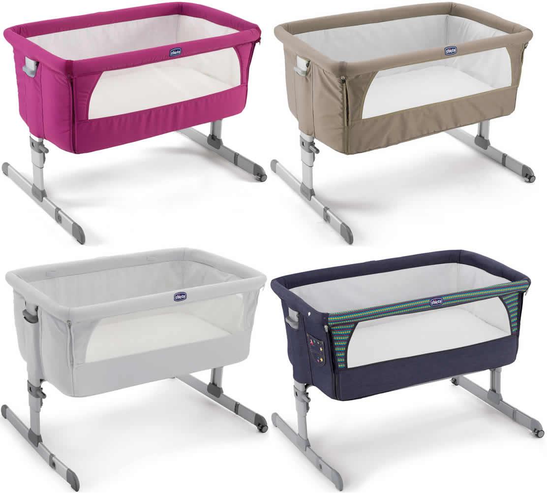 chicco beistellbett next2me stubenbett kinderbett babybett ebay. Black Bedroom Furniture Sets. Home Design Ideas