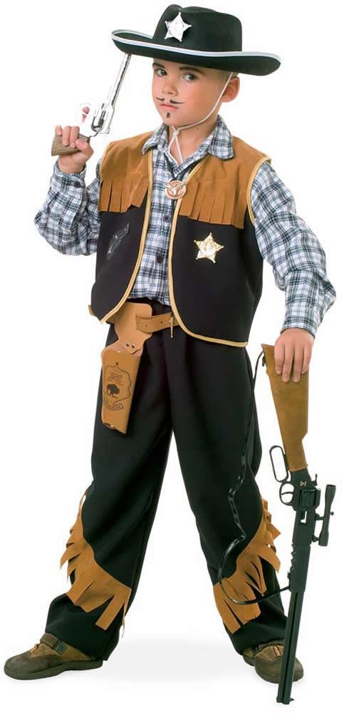 cowboy kostüm kinder dawanda