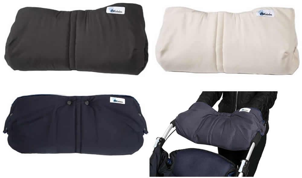 altabebe handmuff handw rmer handschuh f r kinderwagen buggy ebay. Black Bedroom Furniture Sets. Home Design Ideas