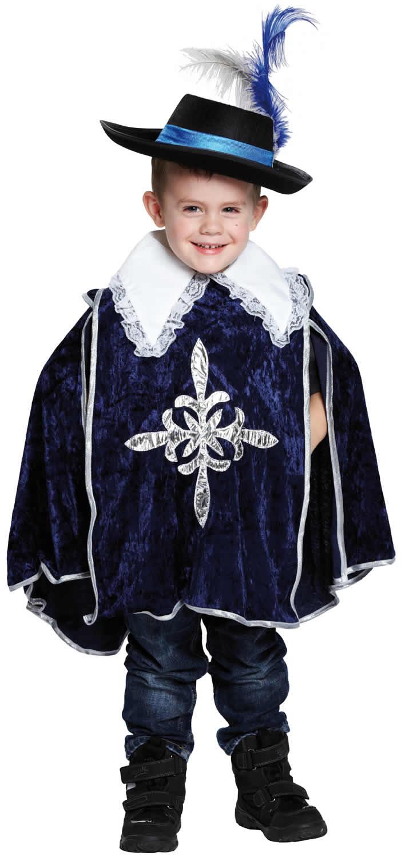 Musketier Kinder Karneval Fasching Kostum 104 152 On Popscreen