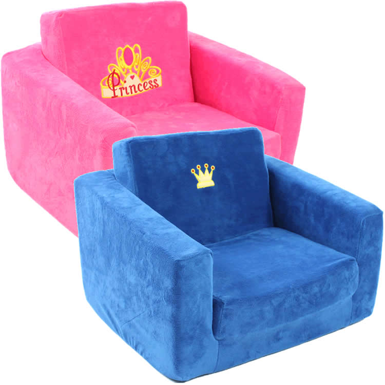 chic 2000 bayer kindersessel ausklappbar sessel sofa rosa blau 12m ebay. Black Bedroom Furniture Sets. Home Design Ideas