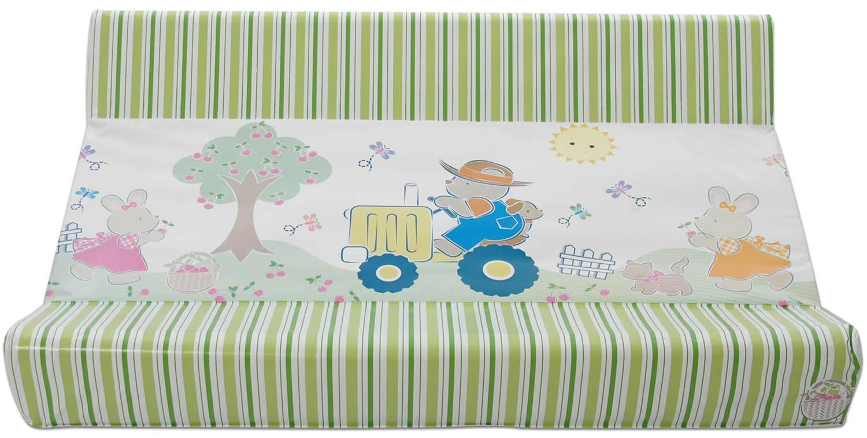 wickelplatte wickelbrett wickelauflage auflage f r babybett bett ebay. Black Bedroom Furniture Sets. Home Design Ideas