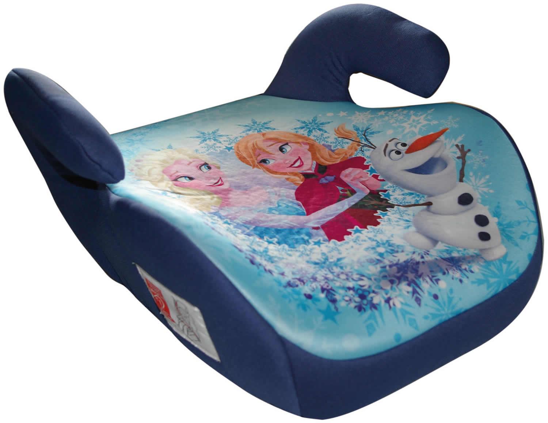 auto kindersitz sitzerh hung frozen die eisk nigin 15 36. Black Bedroom Furniture Sets. Home Design Ideas