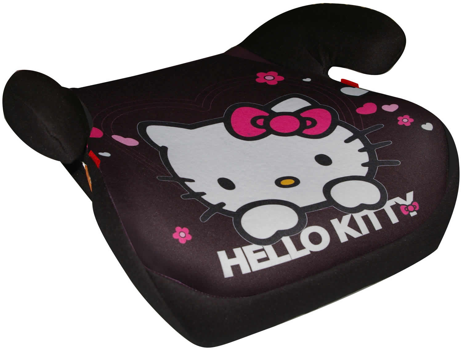 auto kindersitz sitzerh hung hello kitty 15 36 kg ebay. Black Bedroom Furniture Sets. Home Design Ideas