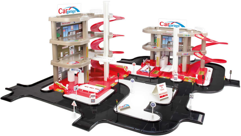 mochtoys garage parkhaus parkgarage autogarage. Black Bedroom Furniture Sets. Home Design Ideas