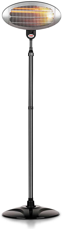 reer wickeltisch heizstrahler 1909 mit standfu und nachtlicht 650w 4013283019092 ebay. Black Bedroom Furniture Sets. Home Design Ideas