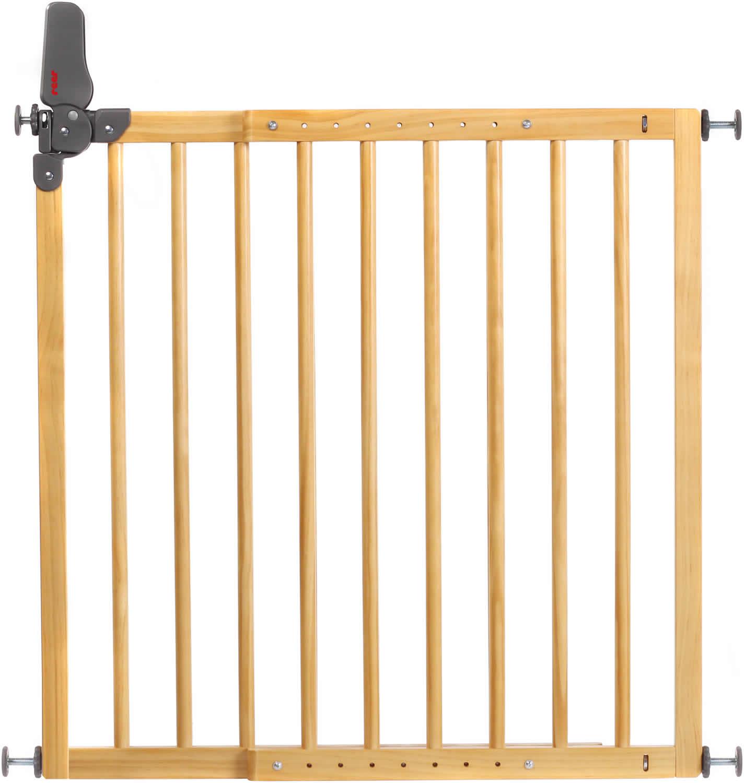 reer treppengitter t rgitter s gate schraubgitter holz metall. Black Bedroom Furniture Sets. Home Design Ideas