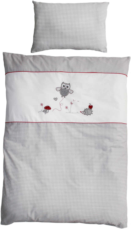 roba kinderbettw sche 2 teilig baby wende bettw sche. Black Bedroom Furniture Sets. Home Design Ideas