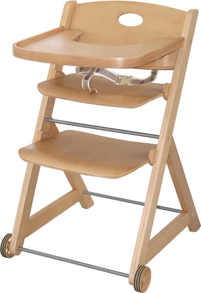roba treppenhochstuhl joker hochstuhl kinderhochstuhl holz ro1856 ebay. Black Bedroom Furniture Sets. Home Design Ideas