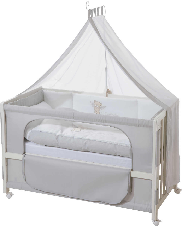 roba babybett angebote auf waterige. Black Bedroom Furniture Sets. Home Design Ideas