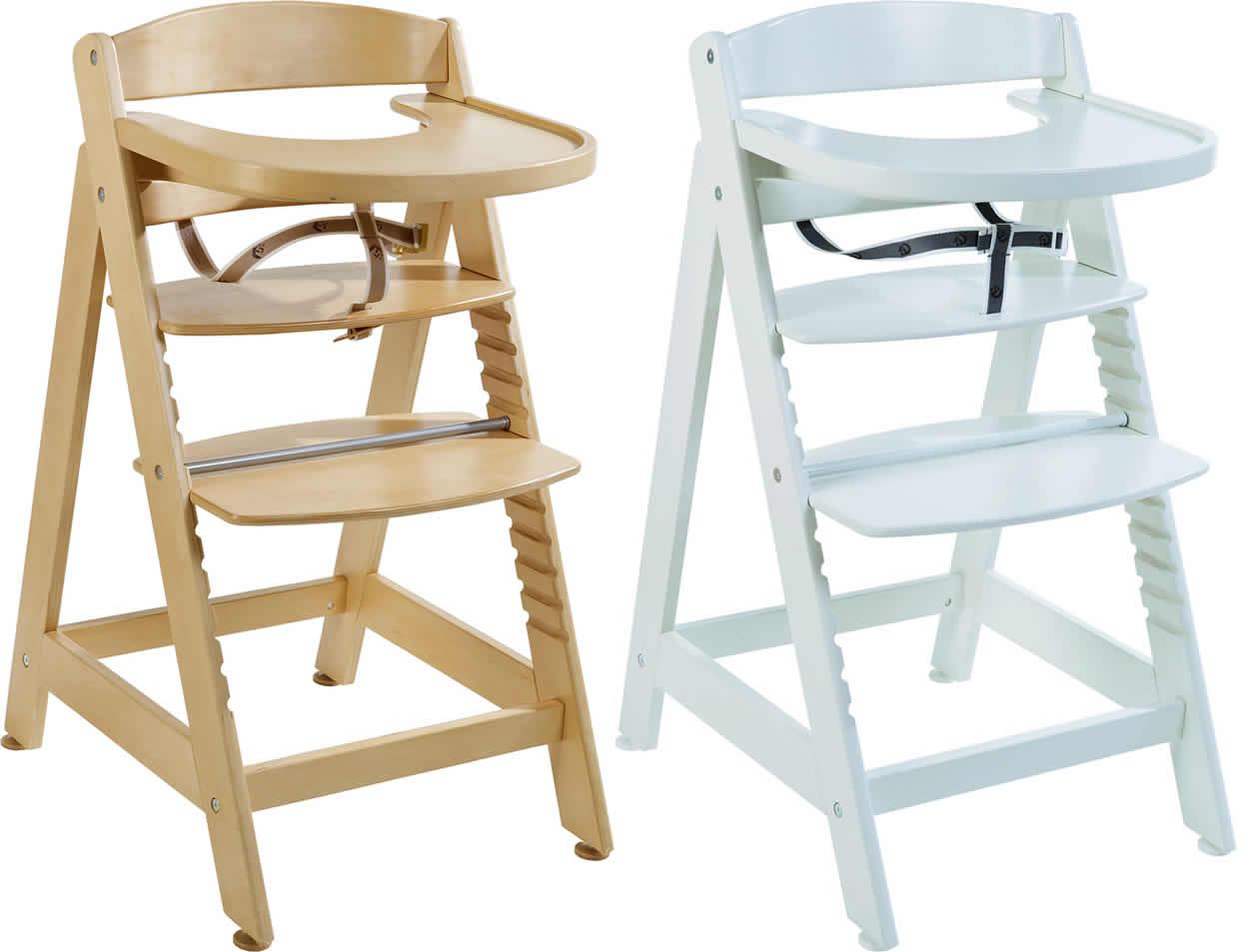 roba treppenhochstuhl sit up maxi hochstuhl kinderhochstuhl ro7562 ebay. Black Bedroom Furniture Sets. Home Design Ideas
