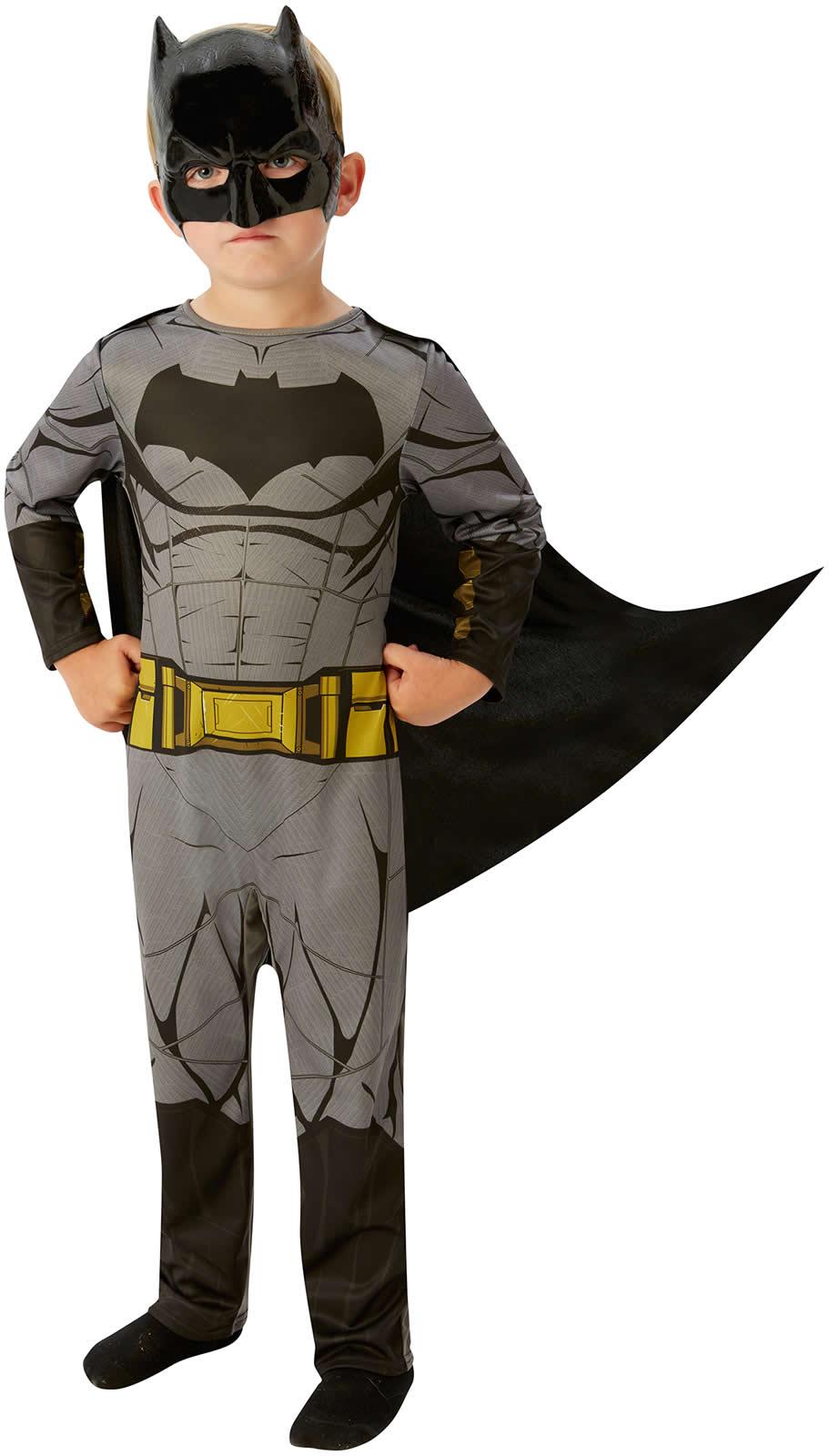 batman vs superman dawn of justice kinder karneval fasching kost m ebay. Black Bedroom Furniture Sets. Home Design Ideas