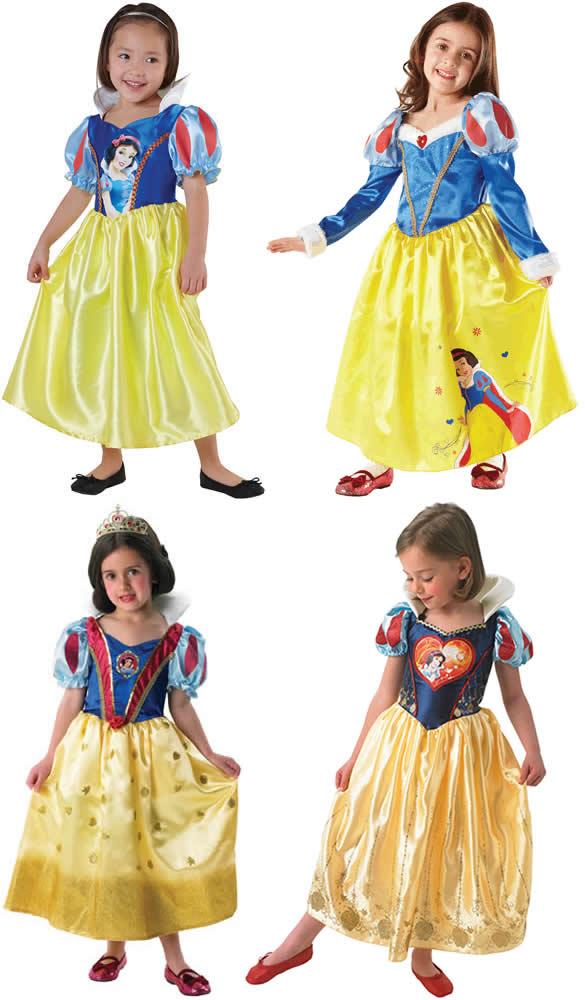 disney snow white schneewitchen prinzessin kinder karneval. Black Bedroom Furniture Sets. Home Design Ideas