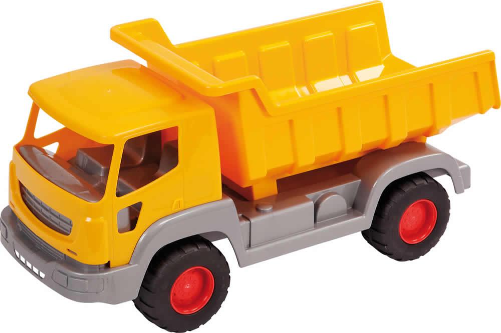 wader granit muldenkipper lastwagen lkw kipper 50cm ebay. Black Bedroom Furniture Sets. Home Design Ideas