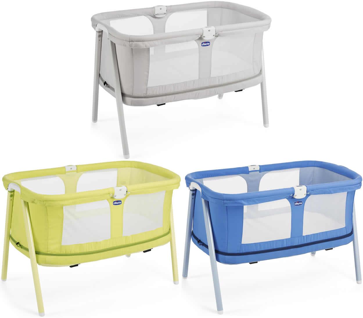 chicco lullago zip babybett bett kinderbett reisebett ebay. Black Bedroom Furniture Sets. Home Design Ideas
