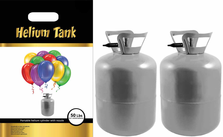 helium heliumflasche ballongas f r luftballons ballons. Black Bedroom Furniture Sets. Home Design Ideas