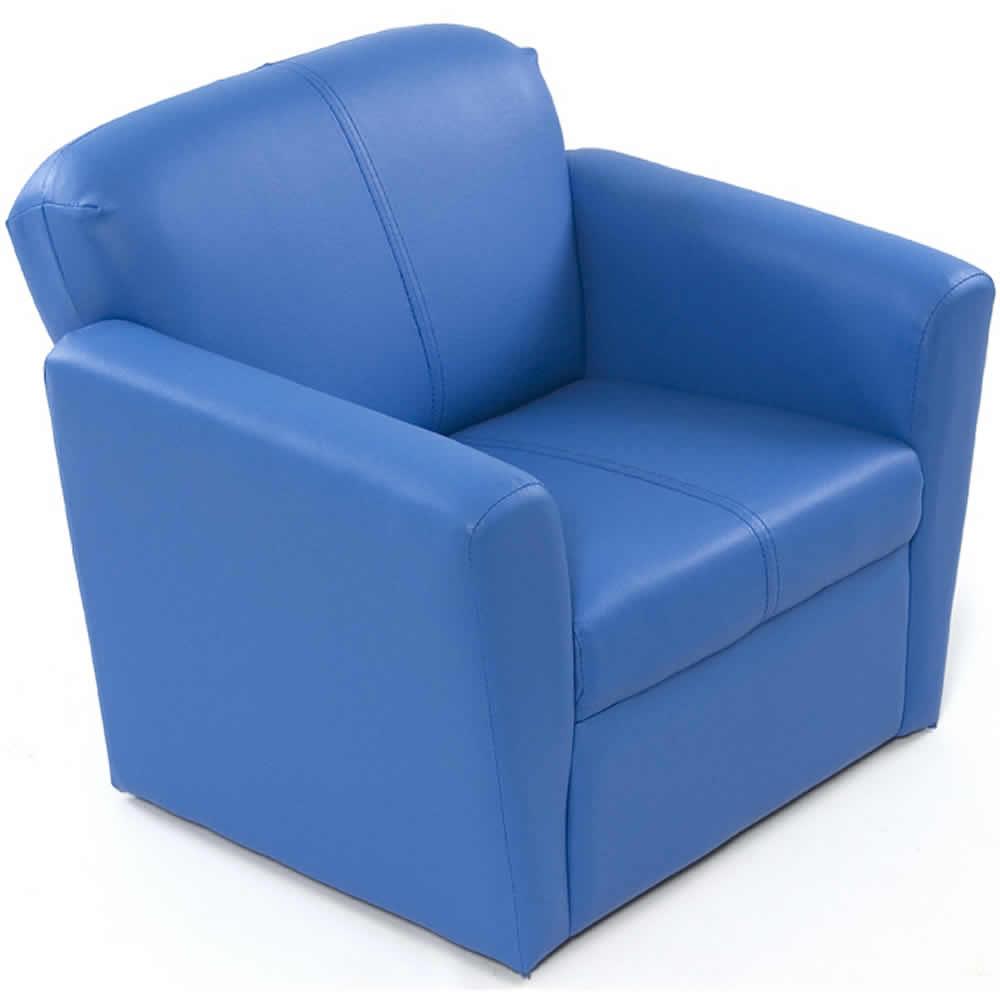 kindersessel chester sessel sofa kunstleder ebay. Black Bedroom Furniture Sets. Home Design Ideas