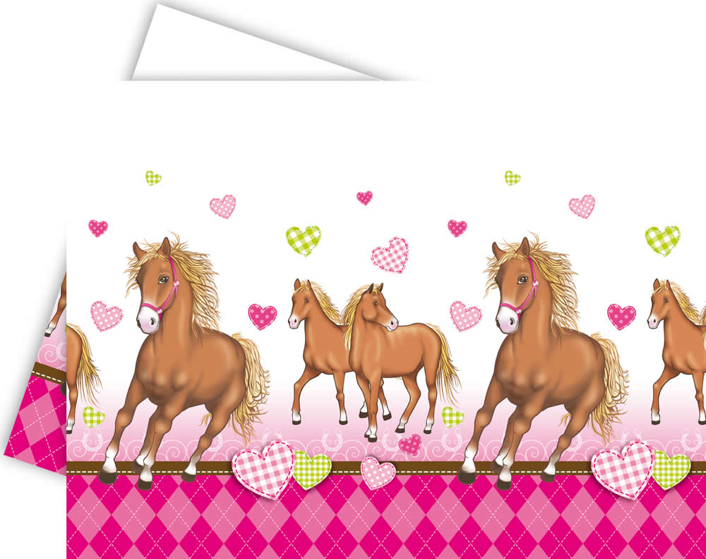 Geburtstag Pferd