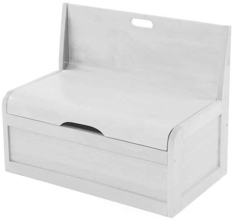 kinder sitzbank holzbank truhenbank truhe spielzeugbox ebay. Black Bedroom Furniture Sets. Home Design Ideas