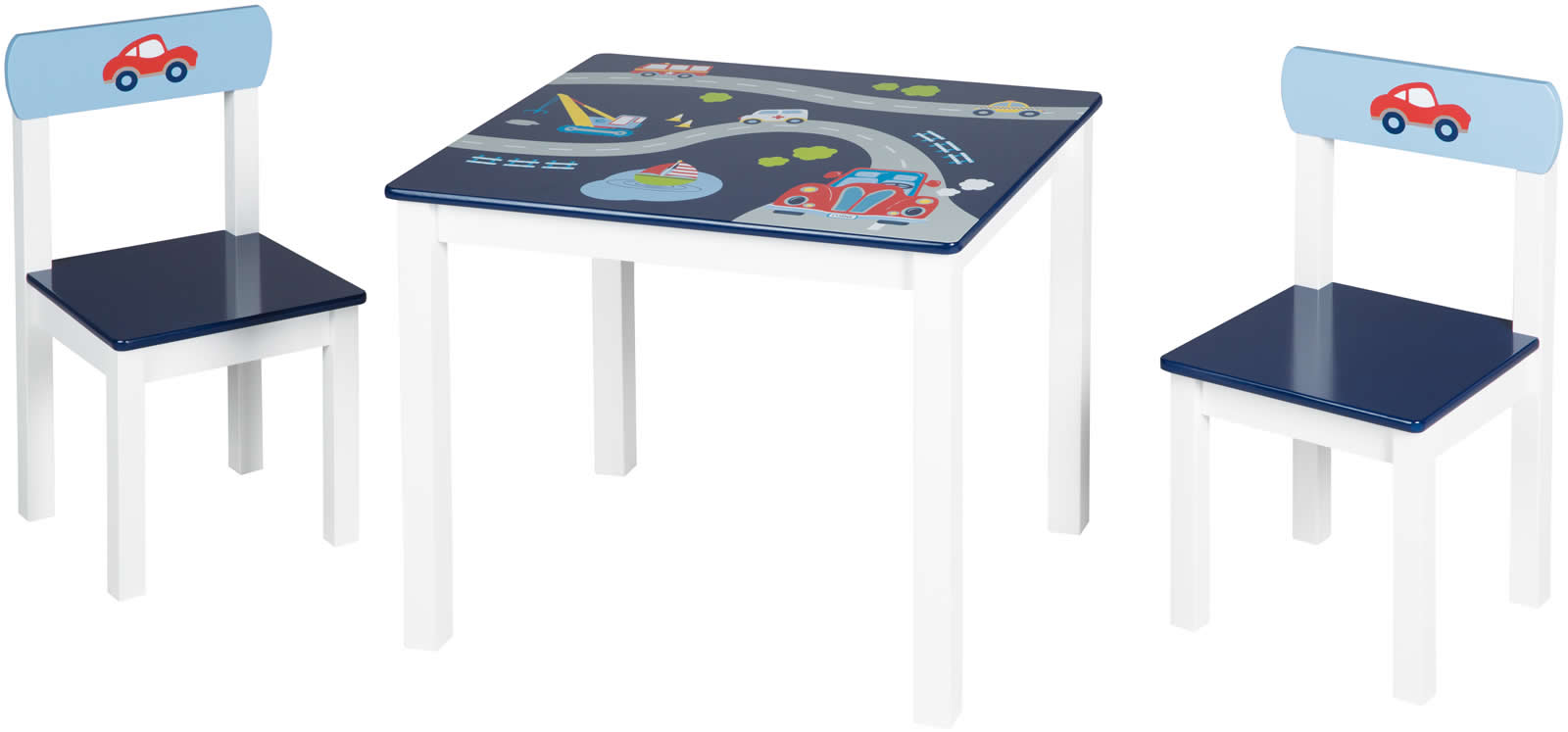 roba kinder sitzgruppe m bel tisch stuhl sitzbank truhe ebay. Black Bedroom Furniture Sets. Home Design Ideas