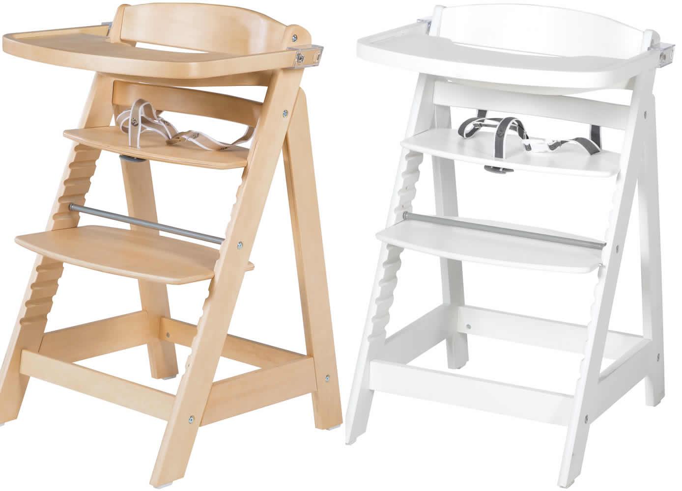 roba kinder treppen hochstuhl sit up fun mitwachsend holz ebay. Black Bedroom Furniture Sets. Home Design Ideas