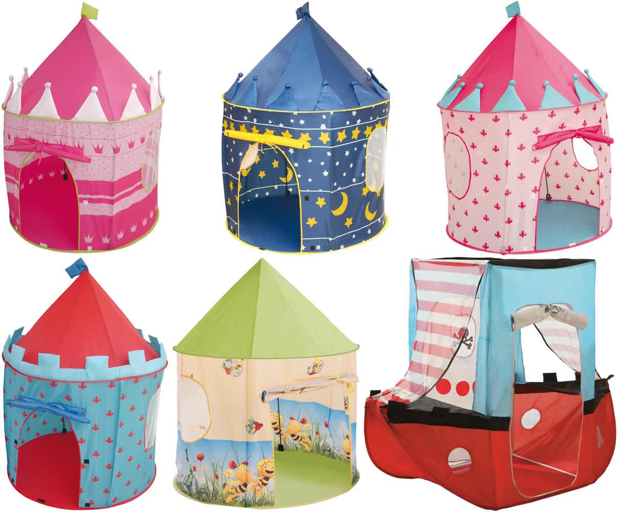 roba Spielzelt Kinderzelt Spielhaus Zelt | eBay