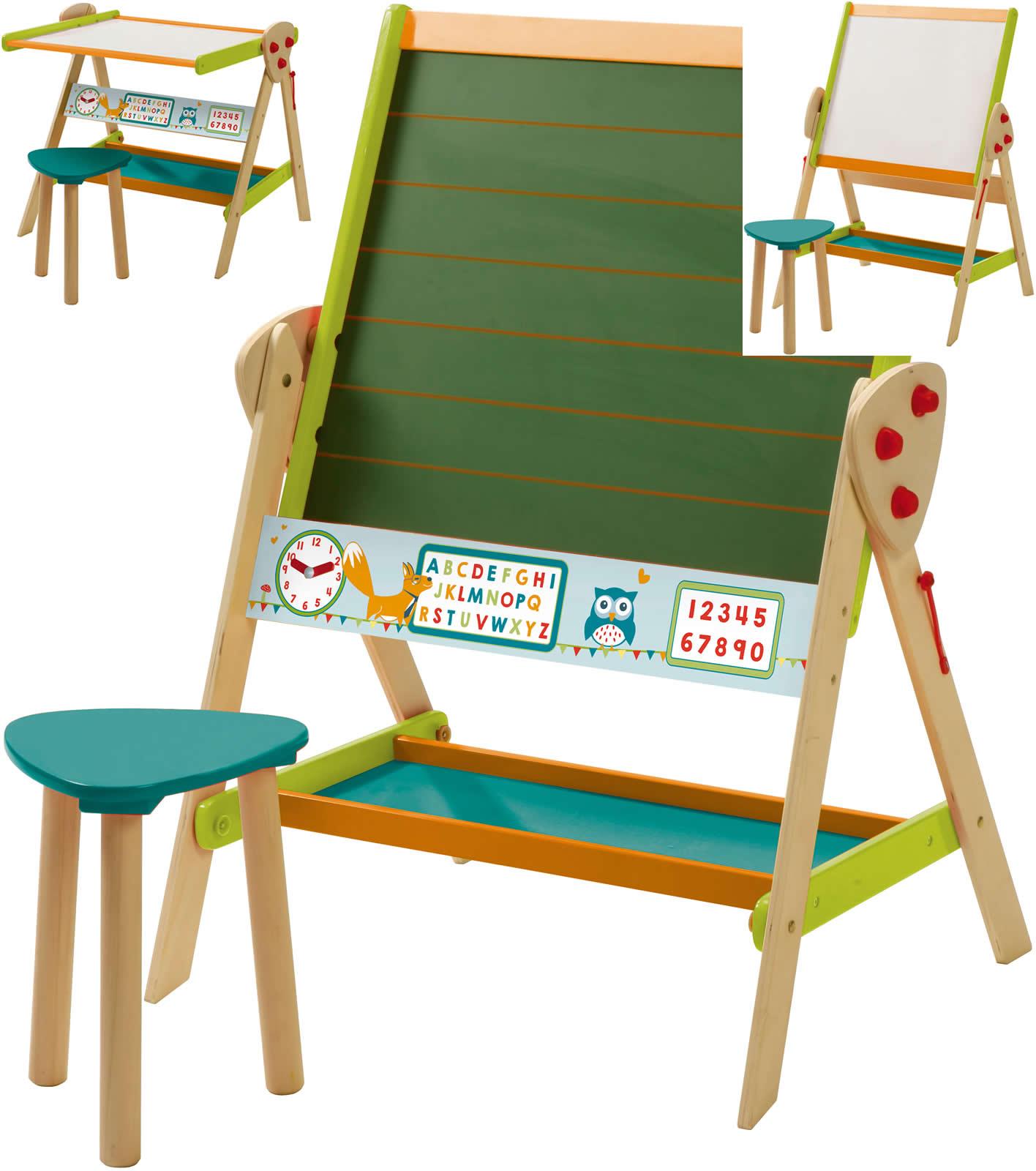 Wundervoll Magnetische Kreidetafel Das Beste Von Roba-kinder-standtafel-tafel-kreidetafel-liniert-tafel-isch-
