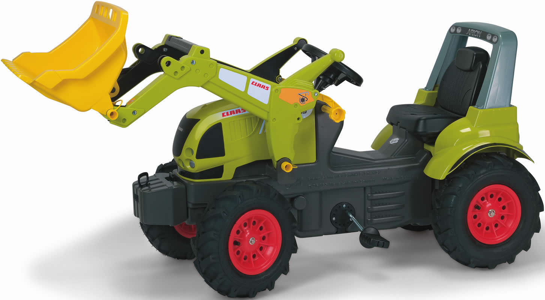 rolly toys 710249 Claas Arion 640 Traktor mit Luftbereifung | eBay