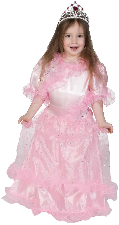 Prinzessin Kinder Karneval Fasching Kostüm 104-164   eBay