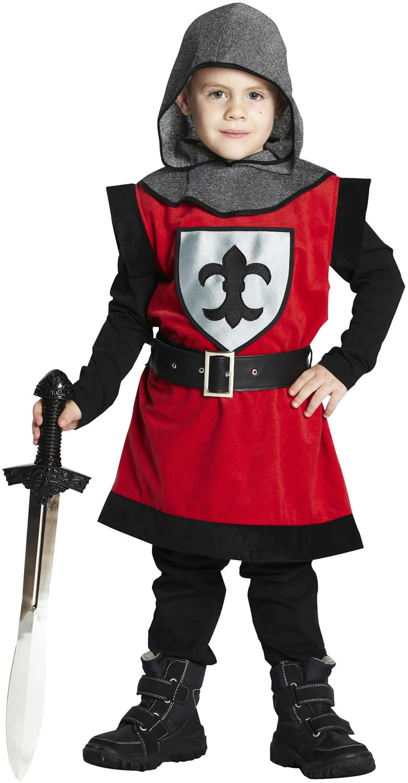 ritter kinder karneval fasching kostüm 104152  ebay